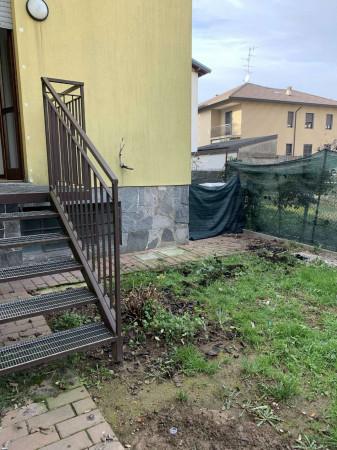 Appartamento in vendita a Garbagnate Milanese, Centro, Con giardino, 60 mq - Foto 5