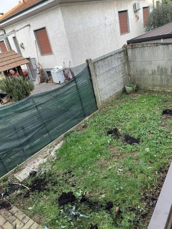 Appartamento in vendita a Garbagnate Milanese, Centro, Con giardino, 60 mq - Foto 15