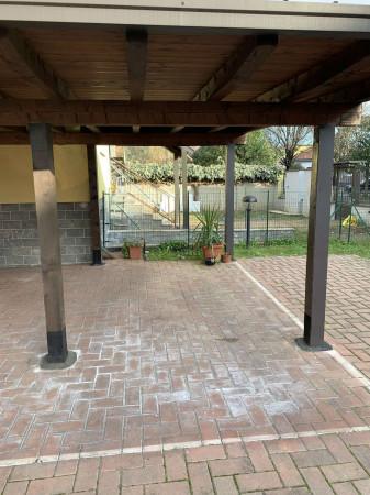 Appartamento in vendita a Garbagnate Milanese, Centro, Con giardino, 60 mq - Foto 3