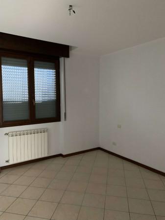 Appartamento in vendita a Garbagnate Milanese, Centro, Con giardino, 60 mq - Foto 9