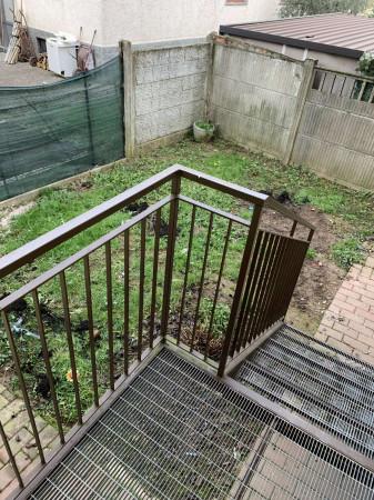 Appartamento in vendita a Garbagnate Milanese, Centro, Con giardino, 60 mq - Foto 7