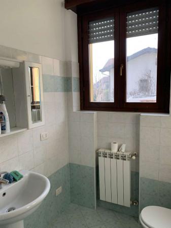 Appartamento in vendita a Garbagnate Milanese, Centro, Con giardino, 60 mq - Foto 8