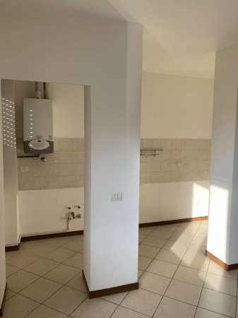 Appartamento in vendita a Garbagnate Milanese, Centro, Con giardino, 60 mq - Foto 14
