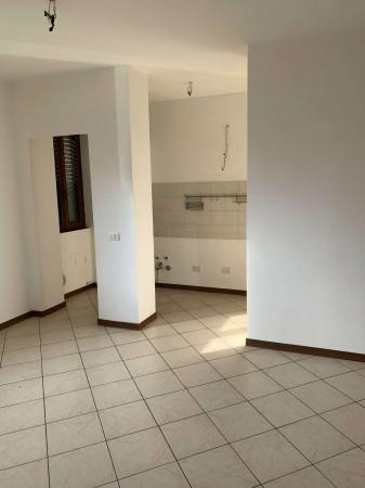 Appartamento in vendita a Garbagnate Milanese, Centro, Con giardino, 60 mq - Foto 1