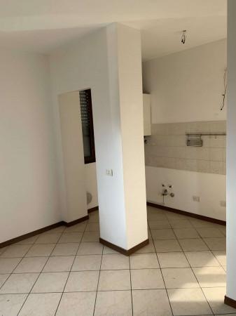 Appartamento in vendita a Garbagnate Milanese, Centro, Con giardino, 60 mq - Foto 13