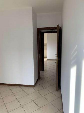 Appartamento in vendita a Garbagnate Milanese, Centro, Con giardino, 60 mq - Foto 11