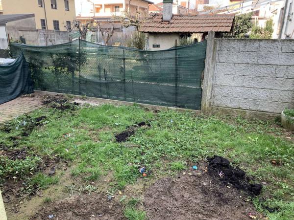 Appartamento in vendita a Garbagnate Milanese, Centro, Con giardino, 60 mq - Foto 6
