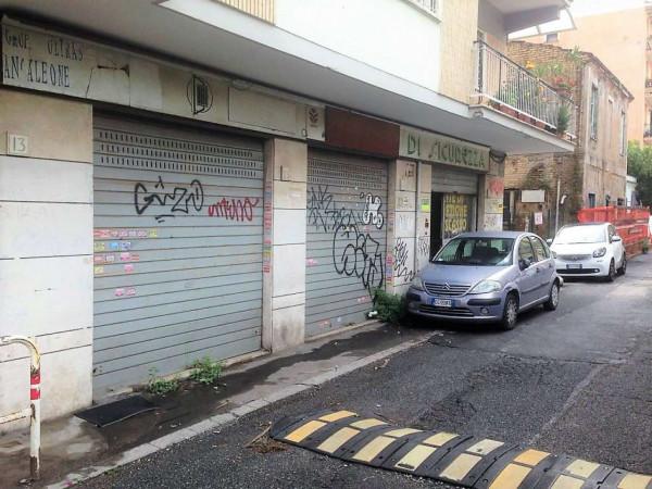 Locale Commerciale  in affitto a Roma, Prenestina, 95 mq
