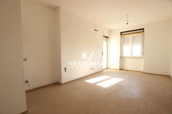 Appartamento in vendita a Roma, Santa Cornelia, 82 mq