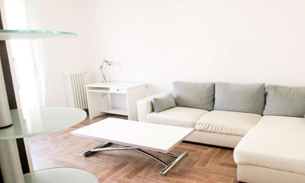 Appartamento in vendita a Cormano, Brusuglio, 60 mq