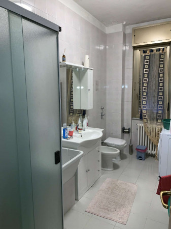 Appartamento in vendita a Garbagnate Milanese, Stazione, Con giardino, 120 mq - Foto 19