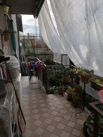 Appartamento in vendita a Garbagnate Milanese, Stazione, Con giardino, 120 mq - Foto 11
