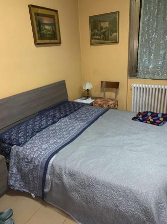 Appartamento in vendita a Garbagnate Milanese, Stazione, Con giardino, 120 mq - Foto 18