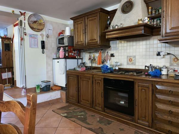 Appartamento in vendita a Garbagnate Milanese, Stazione, Con giardino, 120 mq - Foto 8