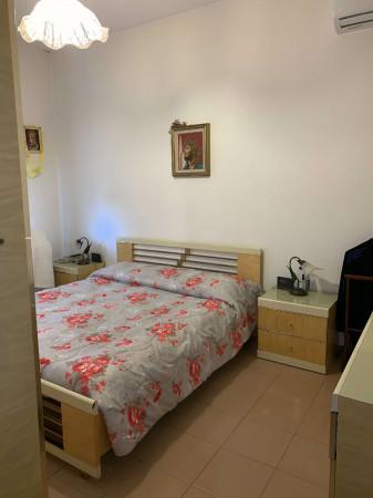 Appartamento in vendita a Garbagnate Milanese, Stazione, Con giardino, 120 mq - Foto 17