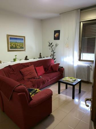 Appartamento in vendita a Garbagnate Milanese, Stazione, Con giardino, 120 mq - Foto 21