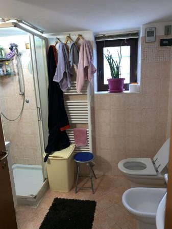 Appartamento in vendita a Garbagnate Milanese, Stazione, Con giardino, 120 mq - Foto 5