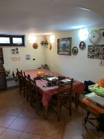 Appartamento in vendita a Garbagnate Milanese, Stazione, Con giardino, 120 mq - Foto 3