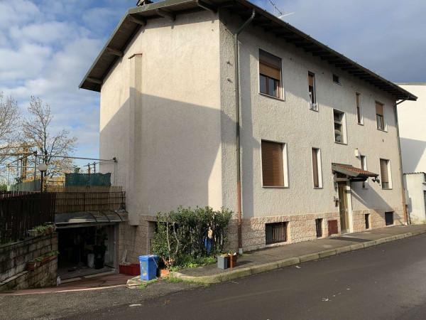 Appartamento in vendita a Garbagnate Milanese, Stazione, Con giardino, 120 mq - Foto 2