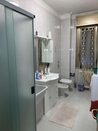 Appartamento in vendita a Garbagnate Milanese, Stazione, Con giardino, 120 mq - Foto 14