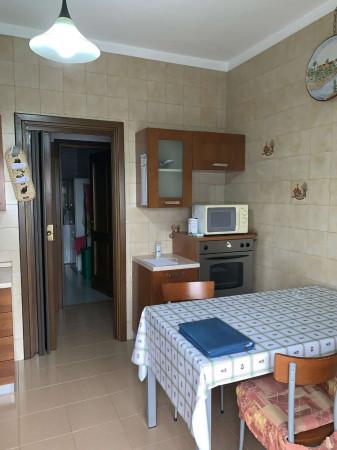 Appartamento in vendita a Garbagnate Milanese, Stazione, Con giardino, 120 mq - Foto 20