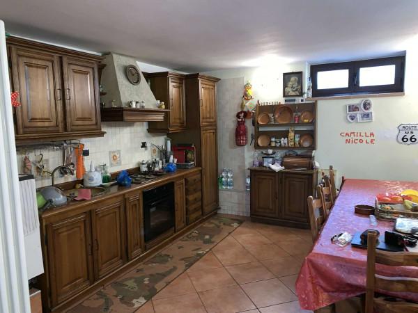 Appartamento in vendita a Garbagnate Milanese, Stazione, Con giardino, 120 mq - Foto 10