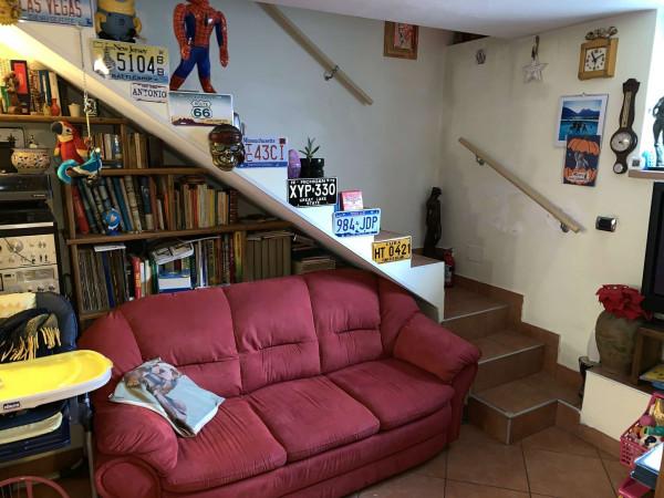 Appartamento in vendita a Garbagnate Milanese, Stazione, Con giardino, 120 mq - Foto 6