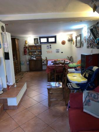 Appartamento in vendita a Garbagnate Milanese, Stazione, Con giardino, 120 mq - Foto 9