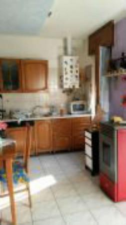 Appartamento in vendita a Cesate, Centro, 80 mq