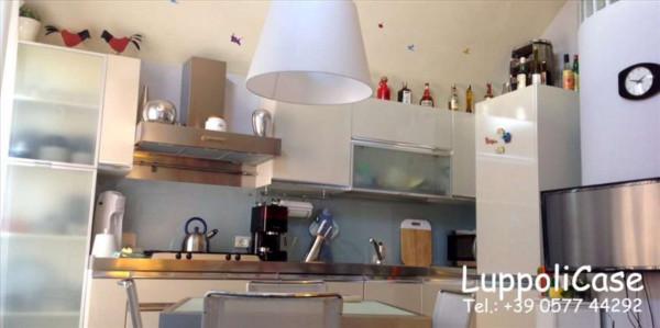 Appartamento in vendita a Monteriggioni, 70 mq - Foto 3