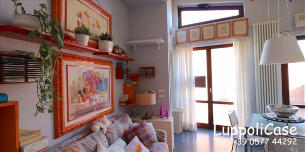 Appartamento in vendita a Monteriggioni, 70 mq - Foto 19