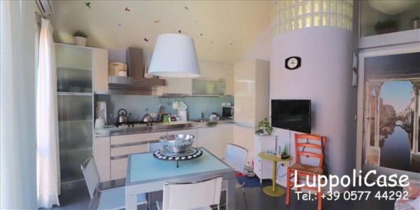 Appartamento in vendita a Monteriggioni, 70 mq - Foto 21
