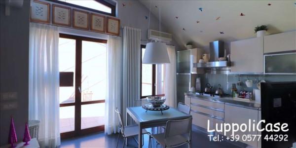 Appartamento in vendita a Monteriggioni, 70 mq - Foto 26
