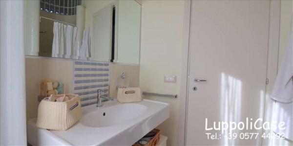 Appartamento in vendita a Monteriggioni, 70 mq - Foto 34