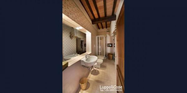 Appartamento in affitto a Castelnuovo Berardenga, Arredato, 65 mq - Foto 4
