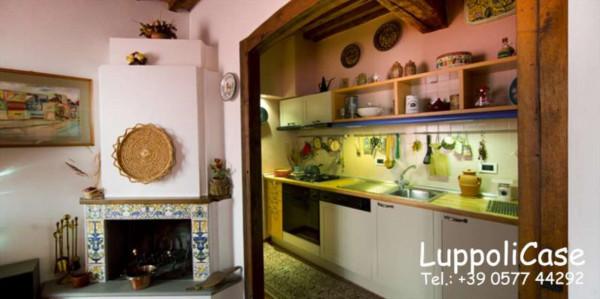 Appartamento in affitto a Castelnuovo Berardenga, Arredato, 65 mq - Foto 9