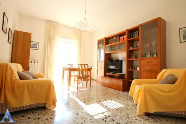 Appartamento in vendita a Taranto, Tre Carrare, Battisti, 152 mq - Foto 3