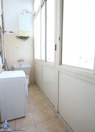 Appartamento in vendita a Taranto, Tre Carrare, Battisti, 152 mq - Foto 11
