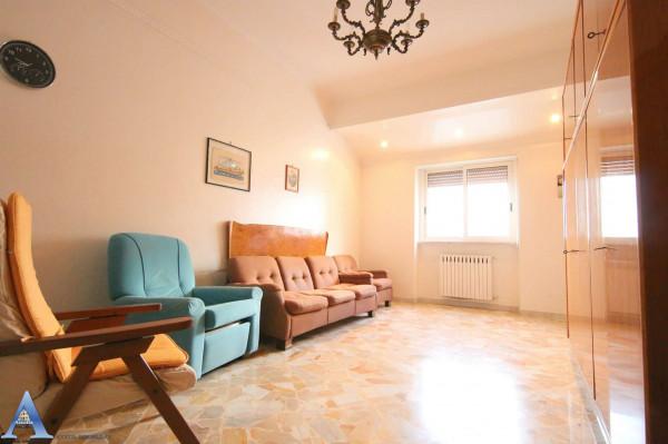 Appartamento in vendita a Taranto, Tre Carrare, Battisti, 152 mq - Foto 16