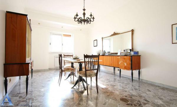 Appartamento in vendita a Taranto, Tre Carrare, Battisti, 152 mq - Foto 6