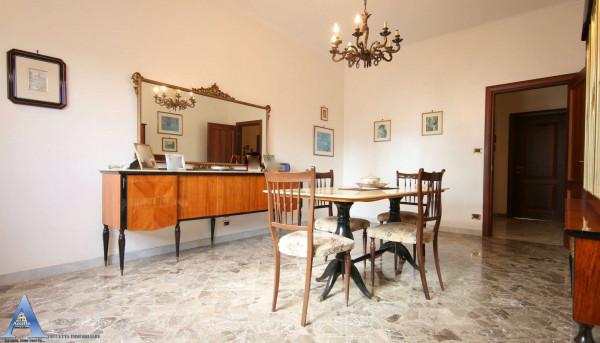 Appartamento in vendita a Taranto, Tre Carrare, Battisti, 152 mq - Foto 4