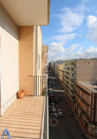 Appartamento in vendita a Taranto, Tre Carrare, Battisti, 152 mq - Foto 14