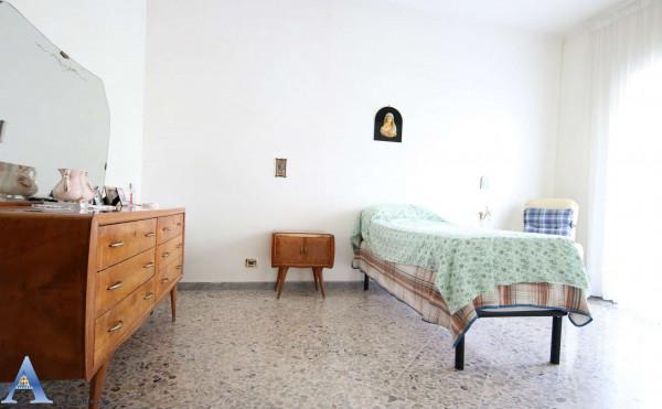 Appartamento in vendita a Taranto, Tre Carrare, Battisti, 152 mq - Foto 15