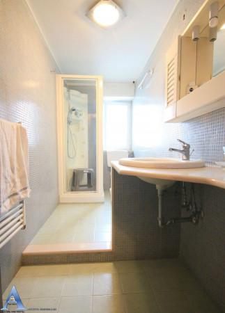 Appartamento in vendita a Taranto, Tre Carrare, Battisti, 152 mq - Foto 12