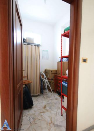 Appartamento in vendita a Taranto, Tre Carrare, Battisti, 152 mq - Foto 10