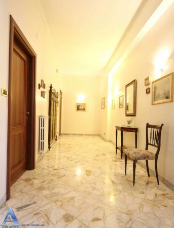 Appartamento in vendita a Taranto, Tre Carrare, Battisti, 152 mq - Foto 9