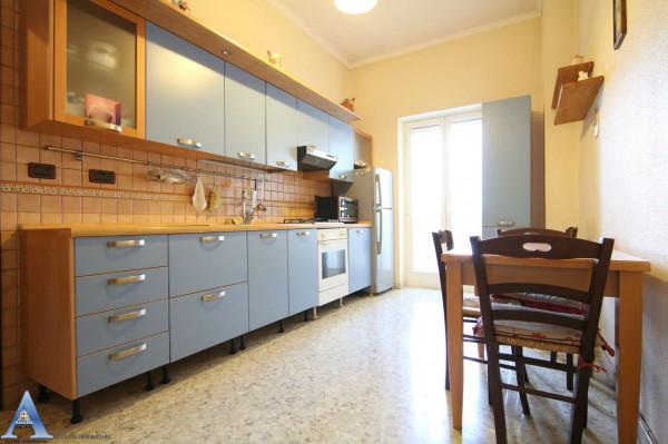 Appartamento in vendita a Taranto, Tre Carrare, Battisti, 152 mq - Foto 13