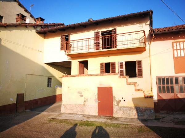 Casa indipendente in vendita a Asti, San Marzanotto, Con giardino, 80 mq