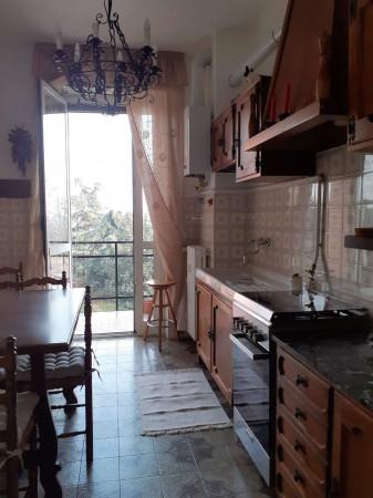 Appartamento in affitto a Milano, Via Chopin, Arredato, 120 mq
