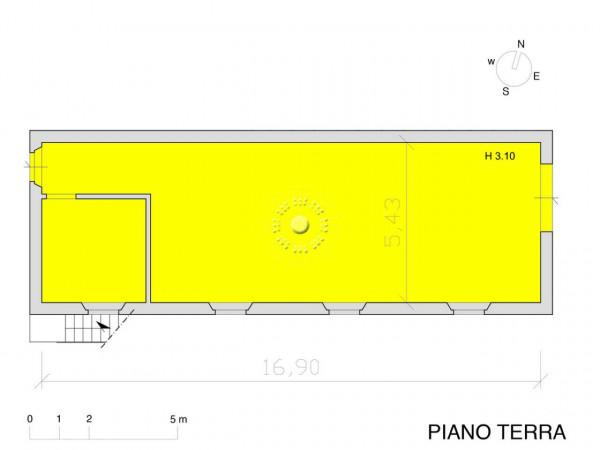 Rustico/Casale in vendita a Pontassieve, 220 mq - Foto 5